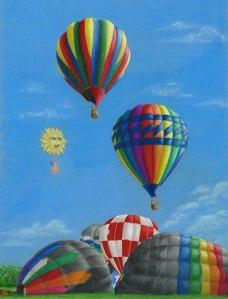 Albuquerque-Balloon-Festival