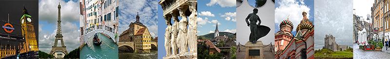 europe-destinations