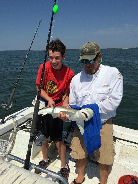 sea-island-fishing